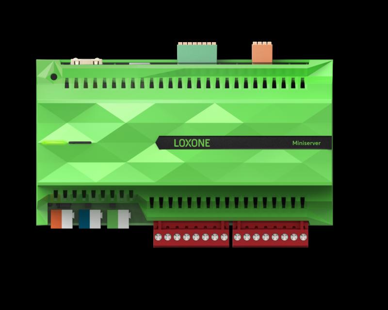 Loxone Miniserver Image